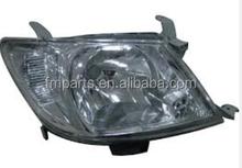 HEAD LAMP FOR TOYOTA HILUX VIGO 08-09 L 81170-0K180/R 81130-0K180