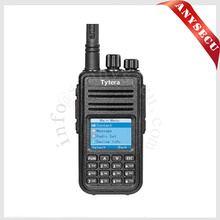 buy wholesale direct from china dmr walkie talkie hytera MD-380 tv transmitter