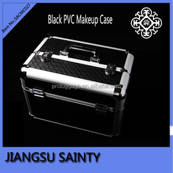 SACMC027 online shopping vanity beauty cosmetic makeup case pvc cosmetics case
