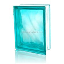 decorative concrete glass block