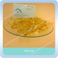 omega3 fish oil capsule