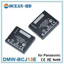 Li ion AA Lithium Battery 3.6V DMW-BCJ13E for Panasonic BCJ13