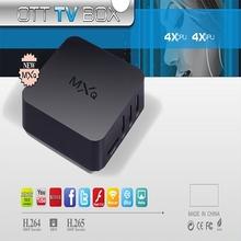 2015 best mxq tv box android hd pron video mxq tv box