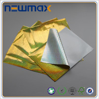 Multi Color PET Holographic Film for Packing