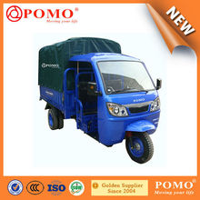 POMO-2015 High quality wholesale fashion Steel Horse SH30.2 semi-closed high quality motorcycle/tricycle for cargo