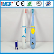 Factory direct selling Waterproof Kid/Child/Infant Sonic Electric Toothbrushes