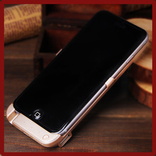 Good Selling Black Mobile Phone Housing for iPhone6 Plus
