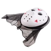 Fashion Halloween Spot Ghost Masquerade Mask