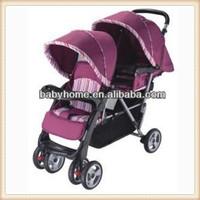 OEM ODM factory supply baby prams twins