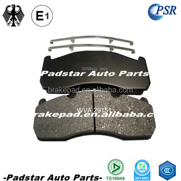 Car Parts Export In Dubai Mail: Chinese Manufacturer Truck Spare Parts Dubai Wva29151
