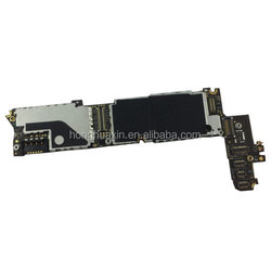 100% Original Motherboard Replacement for iPhone 4 main board 16GB Logic Board Mainboard Unlocked Mobile Phone