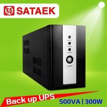 500va 300w homage ups pakistan for PC back-up
