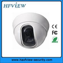 Domo Cámara 800TVL de Seguridad Cmos En Vigilancia