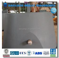 Marine Rudder Nozzle/ Marine Propeller Fairing/Marine Shaft Fairing