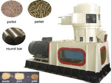 wood/rice husk/ peanut shell pellet machine made in China, Hengxing
