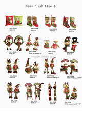 christmas home decoration items