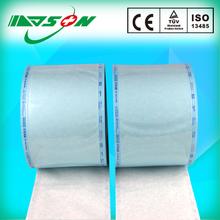 Heat Sealing Dental Sterilization Paper Bags Pouches
