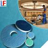 Hot Selling murat pvc machine innova floor concrete floor polishing pad