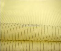 2015 Popular Polyester Antistatic Conductive Fabric Workwear Fabric
