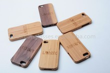 new arrival high quality wood bamboo phone case best selling mobile phone case special design with stock MI005