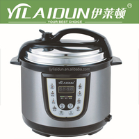 Perfect Industrial Pressure Cooker Stainless Steel Classic Pressure Cooker