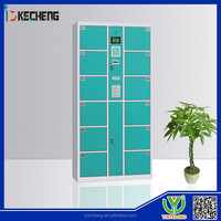 electric code door lock gym electronic lockers for wholesales