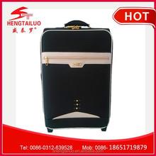 Alibaba hot item wheeled duffle trolley bag wheeled duffle trolley bag popular luggage bag