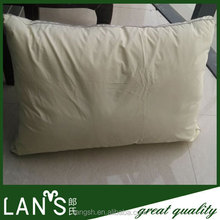 sheep wool pillow inner without pillowcase