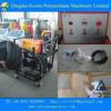 2015 hot sale pu foam spraying machine/new polyurethane foam spray machine/Hot sale pu foam machine