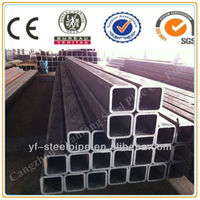 seamless square steel pipe direct buy china factory