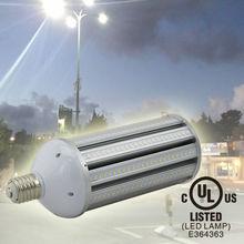 IP65 360 degree 5 years warranty 100w led street light housing
