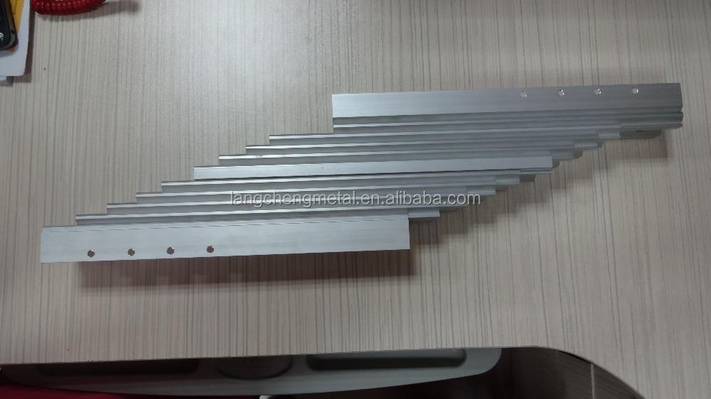folding extension table slide1