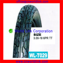 Best Selling Low Price High Quality Motor Tyre With Inner Tube