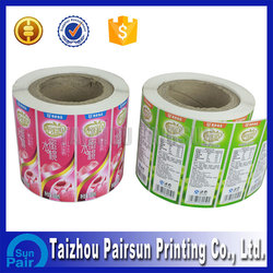 Top selling adhesive a3 sticker paper