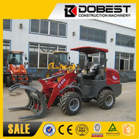 2015 Hot-sale 0.65m3 bucket shovel loader CAISE CS915