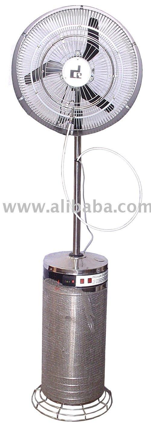 Misting Fans Product : Water mist fan buy product on alibaba