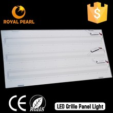 led office grill light, led diffuser with aluminum out case