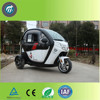 powered engine electric tricycle car