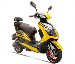 factory direct strong power adult sport electric motorcycle 60v 1000w for sale