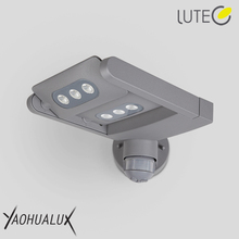 18W LED spot light 4000K Sensor light