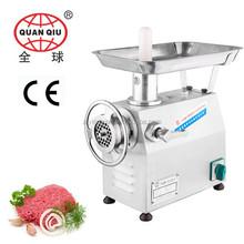Industrial meat mixer grinder with juicer
