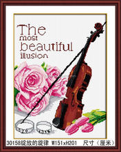 YIWU FACTORY WHOLESALE HANDMADE DIAMOND PAINTING FOR GIFTS,HIGH QUALITY VIOLIN ART PAINTING