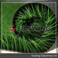 artificial grass with flower artificial grass decoration crafts