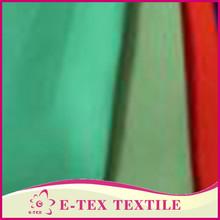 Novos produtos de moda costume tingido 100% poliéster malha jersey tecido