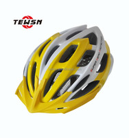 M and L size helmet safety bike helmet men cycling helmet with visor
