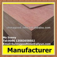 Red hardwood plywood uae importer