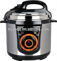 polaris multi cooker hight quality from Haiyu company