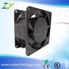 luciferous Hot sales 80X80X38MM ac axial fan 220v attractive