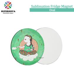 Sublimation Wooden Refrigerator Magnet,Blank Wooden Fridge Magnet
