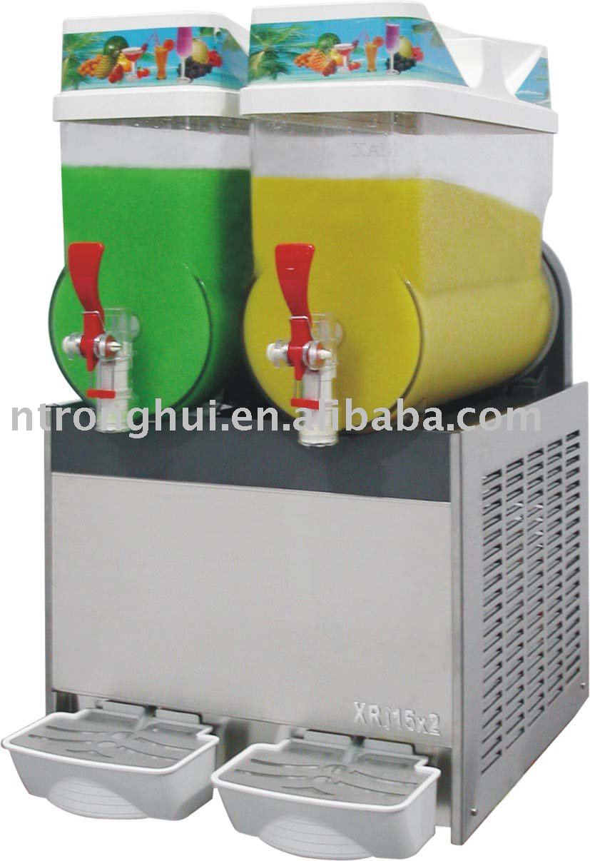 slush maker machine